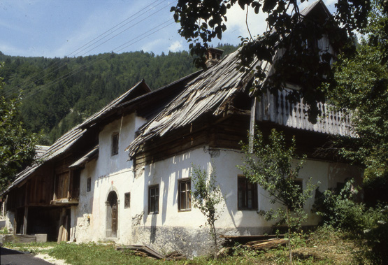 Traditional Dwelling