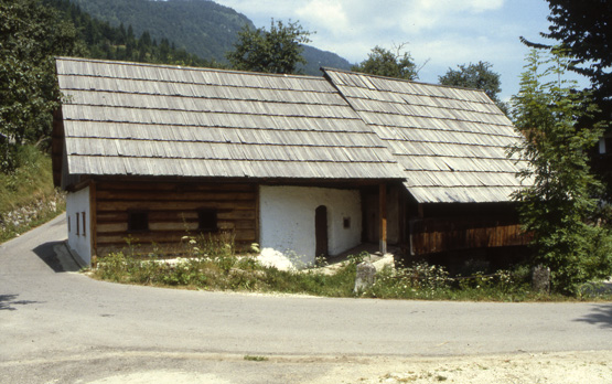 Oldest Dwelling