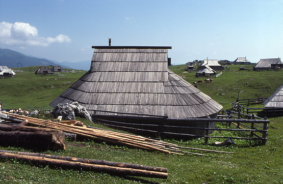 Traditional hut2
